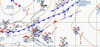 Rincon, Puerto Rico Surf Forecast – Oct 18, 2015