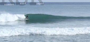 Rincon Surf Report – Thursday, Oct 1, 2015