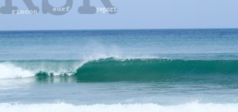 Rincon Surf Report – Sunday, Oct 4, 2015