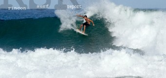 Rincon Surf Report – Wednesday, Oct 7, 2015