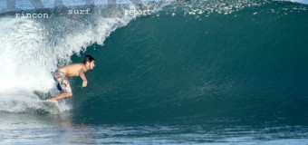 Rincon Surf Report – Thursday, Oct 8, 2015