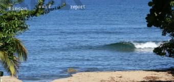 Rincon Surf Report – Wednesday, Oct 14, 2015