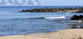 Rincon Surf Report – Tuesday, Oct 20, 2015