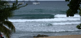 Rincon Surf Report – Monday, Oct 26, 2015