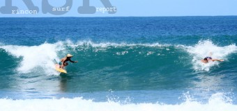 Rincon Surf Report – Wednesday, Oct 28, 2015