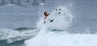Rincon Surf Report – Sunday, Nov 1, 2015