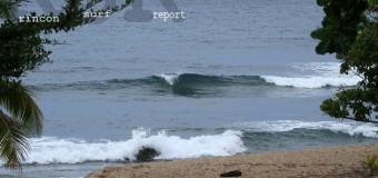 Rincon Surf Report – Tuesday, Nov 3, 2015