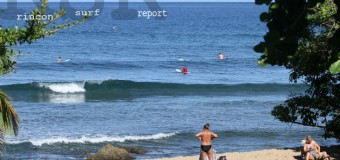 Rincon Surf Report – Wednesday, Nov 4, 2015