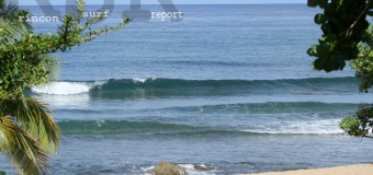 Rincon Surf Report – Thursday, Nov 5, 2015
