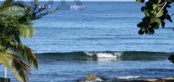 Rincon Surf Report – Friday, Nov 6, 2015