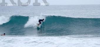 Rincon Surf Report – Sunday, Nov 8, 2015