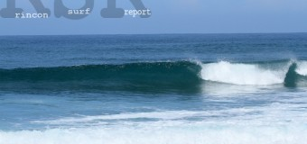 Rincon Surf Report – Monday, Nov 9, 2015