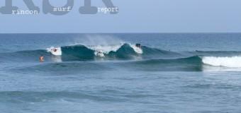 Rincon Surf Report – Wednesday, Nov 11, 2015