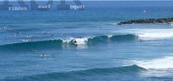 Rincon Surf Report – Thursday, Nov 12, 2015