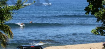 Rincon Surf Report – Friday, Nov 13, 2015