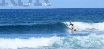 Rincon Surf Report – Saturday, Nov 14, 2015