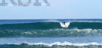 Rincon Surf Report – Sunday, Nov 15, 2015