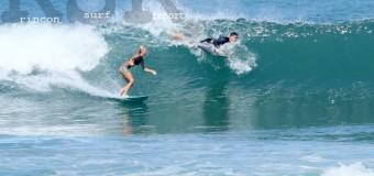 Rincon Surf Report – Monday, Nov 16, 2015