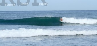 Rincon Surf Report – Tuesday, Nov 17, 2015