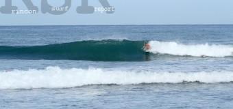 Rincon Surf Report – Tuesday, Nov 17, 2015