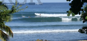 Rincon Surf Report – Thursday, Nov 19, 2015