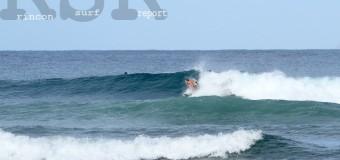 Rincon Surf Report – Saturday, Nov 21, 2015