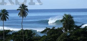 Rincon Surf Report – Sunday, Nov 22, 2015