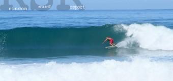 Rincon Surf Report – Monday, Nov 23, 2015