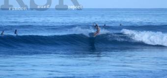 Rincon Surf Report – Tuesday, Nov 24, 2015