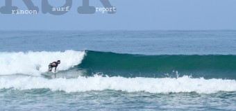 Rincon Surf Report – Thursday, Nov 26, 2015