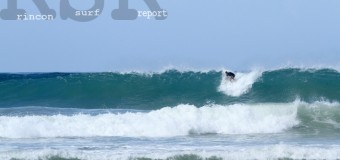 Rincon Surf Report – Friday, Nov 27, 2015