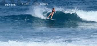 Rincon Surf Report – Monday, Nov 30, 2015
