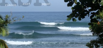 Rincon Surf Report – Tuesday, Dec 1, 2015