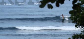 Rincon Surf Report – Wednesday, Dec 2, 2015