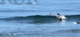 Rincon Surf Report – Thursday, Dec 3, 2015