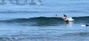 Rincon Surf Report – Thursday, Dec 3, 2015