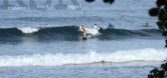 Rincon Surf Report – Friday, Dec 4, 2015