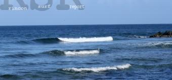 Rincon Surf Report – Sunday, Dec 6, 2015