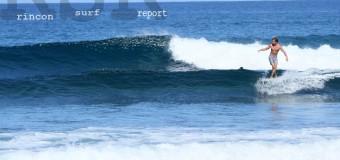 Rincon Surf Report – Tuesday, Dec 8, 2015