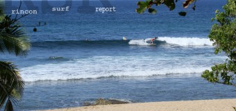 Rincon Surf Report – Wednesday, Dec 9, 2015