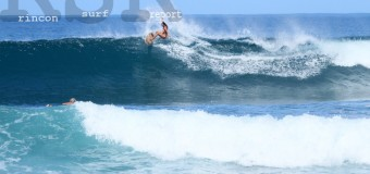 Rincon Surf Report – Monday, Dec 14, 2015