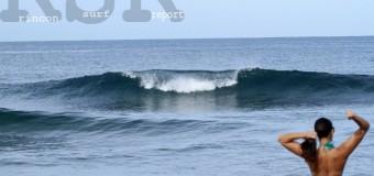 Rincon Surf Report – Thursday, Dec 17, 2015