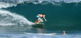 Rincon Surf Report – Sunday, Dec 20, 2015