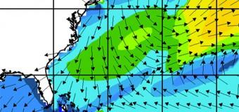Rincon Puerto Rico Surf Forecast – Jan 2, 2016