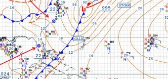 Rincon Puerto Rico Surf Forecast – Jan 29, 2016