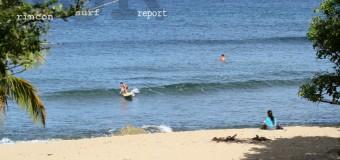 Rincon Surf Report – Monday, Jan 4, 2016