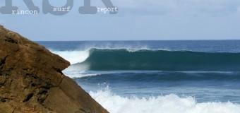 Rincon Surf Report – Saturday, Jan 9, 2016