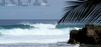 Rincon Surf Report – Saturday, Jan 16, 2016