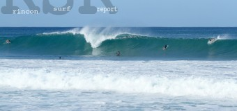 Rincon Surf Report – Tuesday, Jan 26, 2016