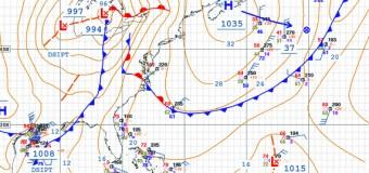 Rincon Puerto Rico Surf Forecast – Feb 3, 2016